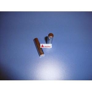 Boton pulsador campana DM (30mm alto)