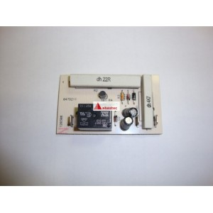 Tarjeta limitador microondas MW ANTIGUO