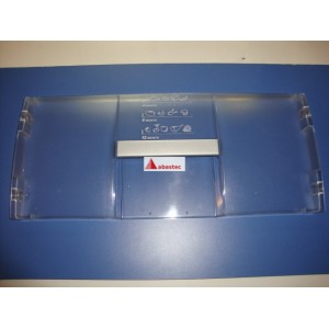 Tapa cajon congelador TGF270/TSE342 190x445mm