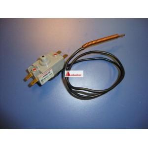Termostato temperatura seguridad termo electrico