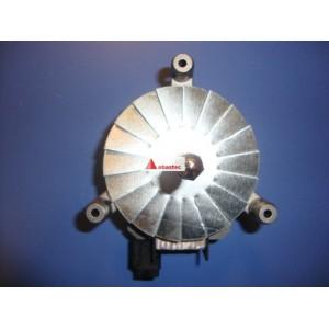 Motor turbo II y III
