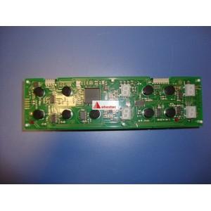 Touch control TR/TT 620 Circuito de mandos