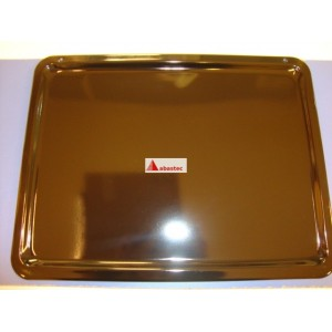 Bandeja horno MX plana (425mm)