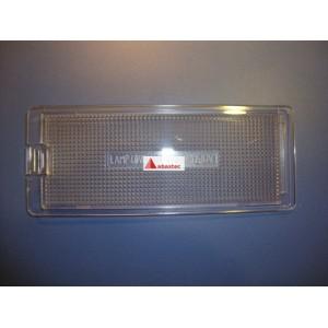 Placa de luz NR (200x80)