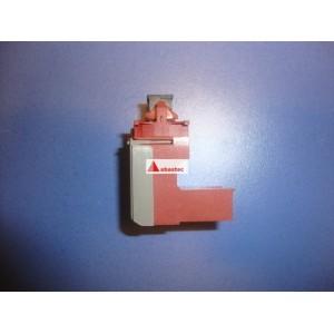 Interruptor pulsador LI2.1200E