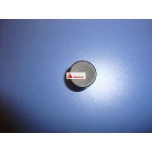Boton pulsador marron horno S-10