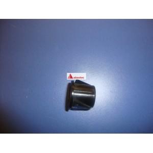 Soporte pulsador marron S-10