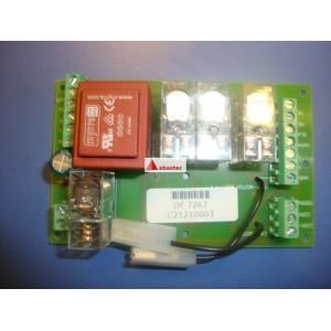 Tarjeta electronica DK/ND