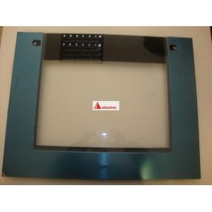 Cristal puerta pegado HA820/830/840 inox