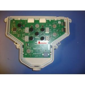 Touch control TT600 circuito control