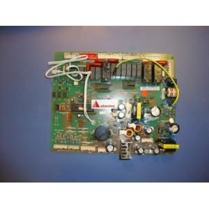 Circuito control NF650 I obsoleto