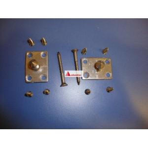 Kit instalacion puerta TDW/DW745/59/60FI