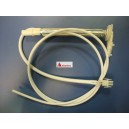 Codo tubo agua NF1650I cubitera