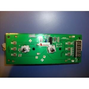 Programador digital TMW18 BIH VR02/03/04