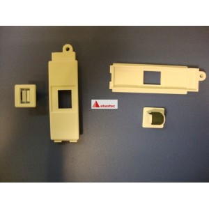 Fijación puerta TKS - 6000 E (unidad)