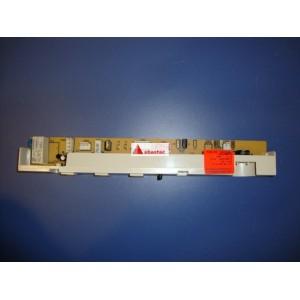 Circuito control NF 400 VR01 - VR 02