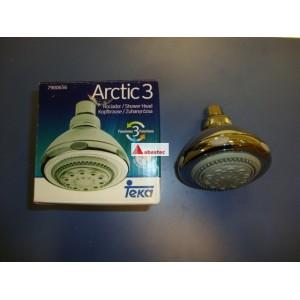 Maneral Ducha Artic3 para techo