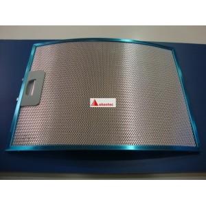 Filtro metálico campana C910/920 (curvo)