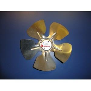 Aspa de ventilador compresor NF1620/650
