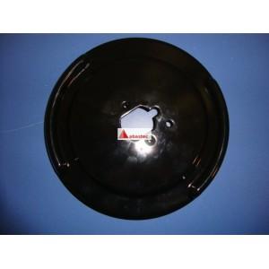 Embellecedor quemador auxiliar (pequeño) CGC EA/S D90 (derecha)