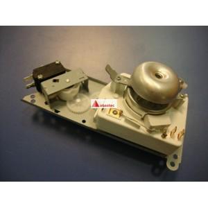 Temporizador microondas TMW con grill (4 conex, ejes largos)