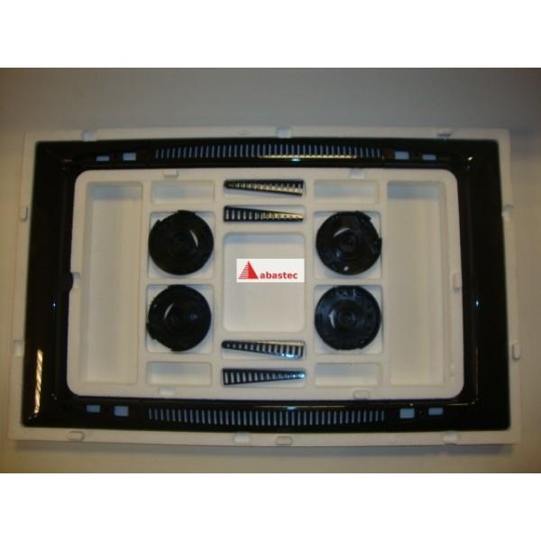 Extractor De Baño Teka:Marco empotramiento modelos TMW 18/20 (varios colores) – Servicio