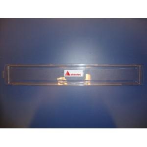 Placa de luz campana (375x60mm) NR89.1