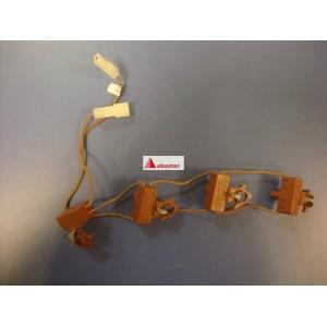 Conjunto pulsadores encendido CGLUX60AIAL