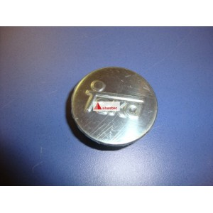 Tapa orificio rebosadero inox teka servicio oficial repuestos accesorios recambios - Tapa fregadero ...