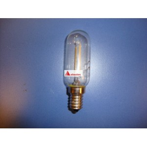 Lampara Tubular LED campanas 2w
