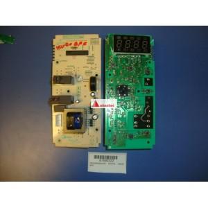 Programador digital MW20BFS