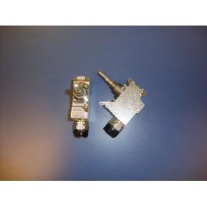 Grifo de gas con seguridad (SABAF812011510006)