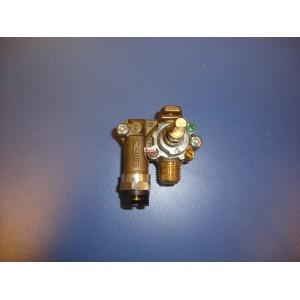 Grifo de gas con seguridad (CAL22100)