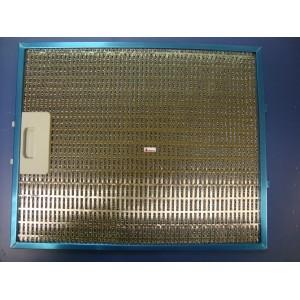 Filtro metálico DBP60 (275x345) rejilla inox