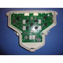 Touch control EGO 4P 1DC c/temp TC620 TR641