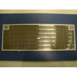 Filtro metalico CNL2/CNL3 movil pequeño (184x511) rejilla inox