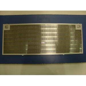 Filtro metalico CNL2/CNL3 fijo grande (208x546) rejilla inox