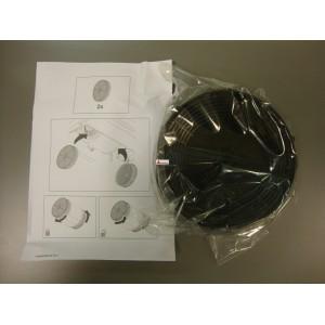 Filtro carbon campana CNL6415 (JUEGO)
