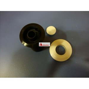 Boton bomba neumatica del interruptor triturador TR50/.1/.2