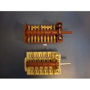 Conmutador S2K  11p HL840 810901 (11HE221)
