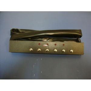 Conjunto de mandos ND.3 VR03