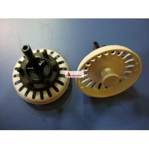 Tapon tekadur blanco normal (7.5cm diametro) *obsoleto*