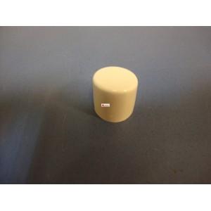 Boton pulsador LP400 blanco