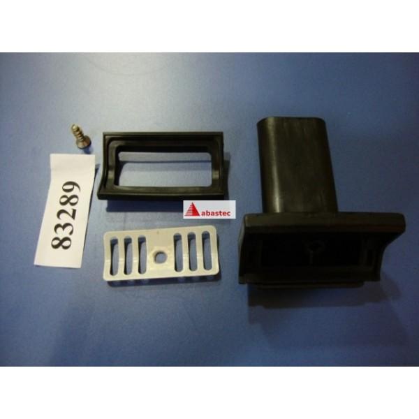 Rebosadero fregadero texina bolsa accesorios servicio for Accesorios fregadero