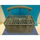 Cesta cubiertos lavavajillas 60 DW/LP760 gris