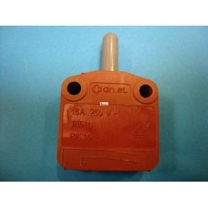 Interruptor de puerta hornos serie HA/HC/HK/HI/HE