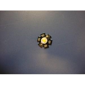 Recambio led DVL/DPL 12v 3w Luz Natural (unidad)