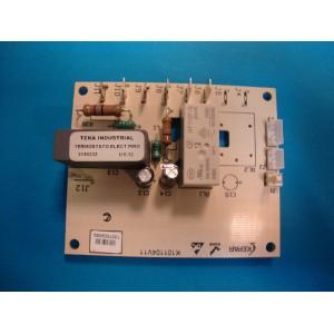Termostato horno HPL830 electrónico