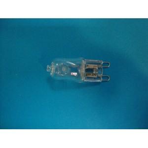 Lampara halogena G9 25W 230V bipin GR