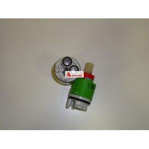 Cartucho 35mm/base alta